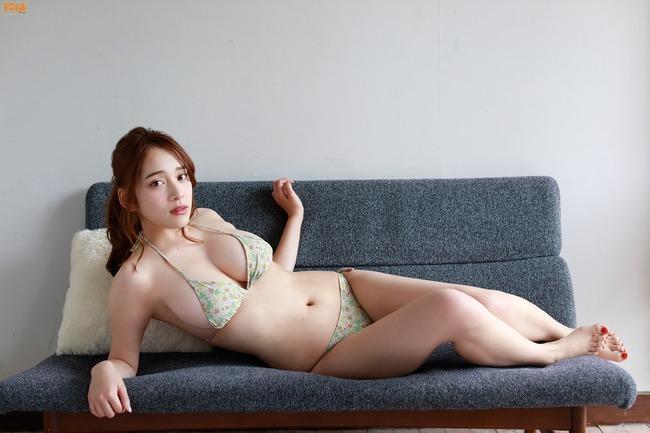 都丸紗也華 グラビア (17)