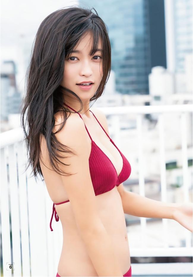 小島瑠璃子 かわいい グラビア画像 (23)