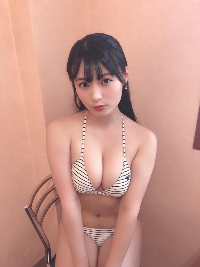 星名美津紀 Hカップ Twitter (2)