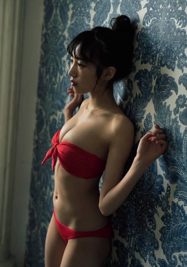 横野すみれ グラビア (28)