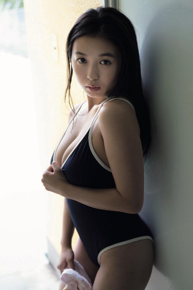 舞子 巨乳 グラビア (11)