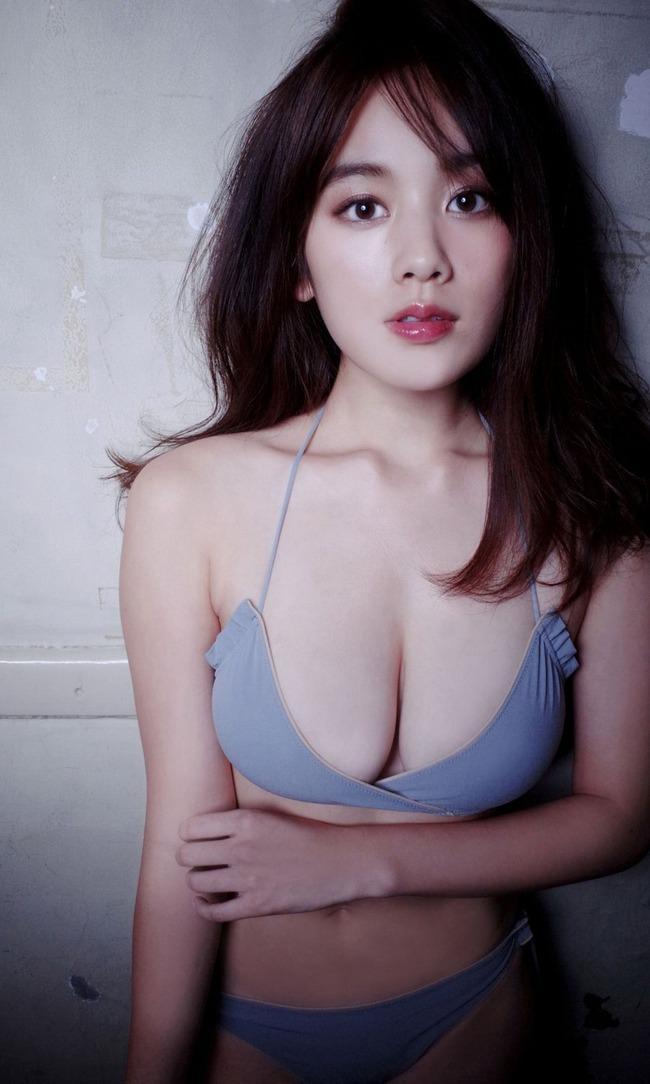 筧美和子 垂れ乳 エロい (47)