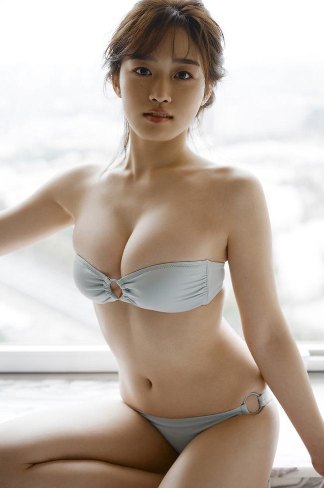 清水綾乃 グラビア (1)