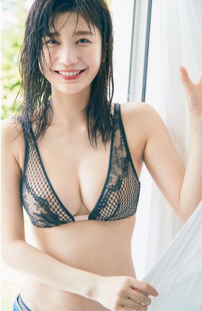 小倉優香 Gカップ グラビア (26)