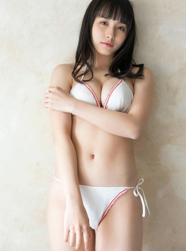新谷真由 グラビア (22)