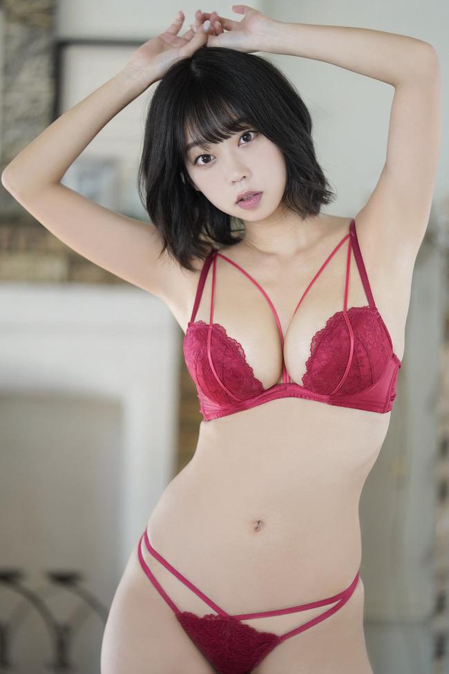 青山ひかる グラビア (1)