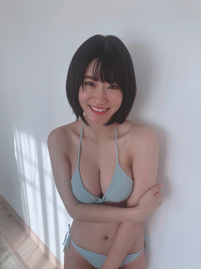 上西怜 18歳 Twitter (8)
