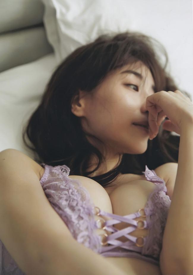 田中みな実 グラビア (21)