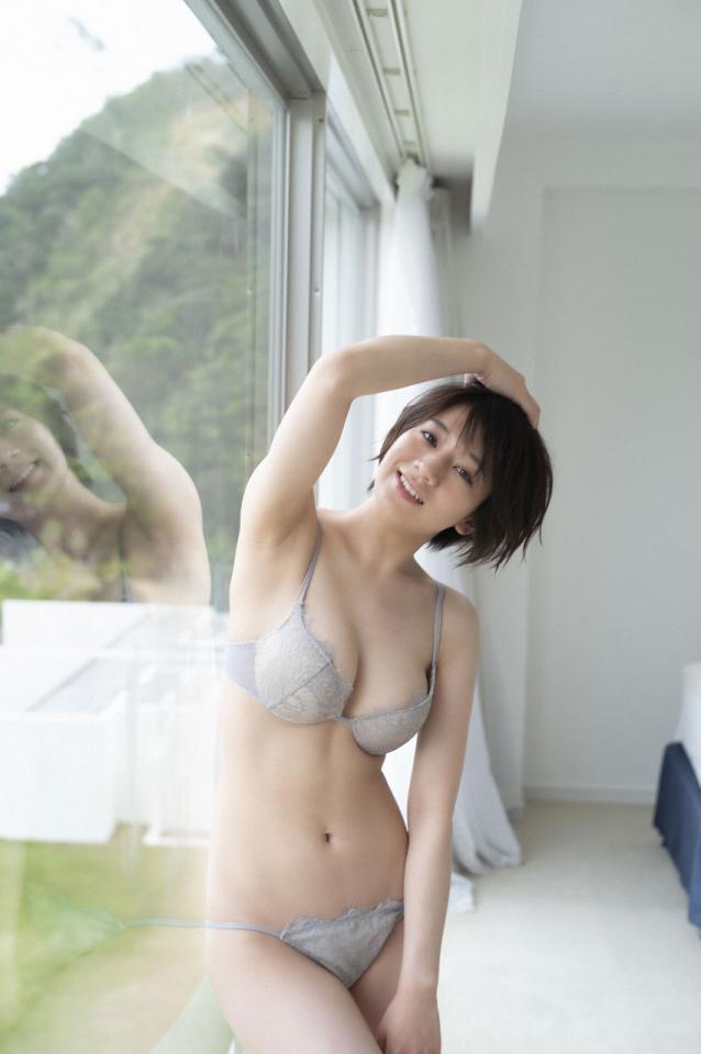 佐藤美希 美人 グラビア画像 (29)