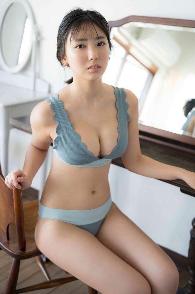 沢口愛華 グラビア (14)