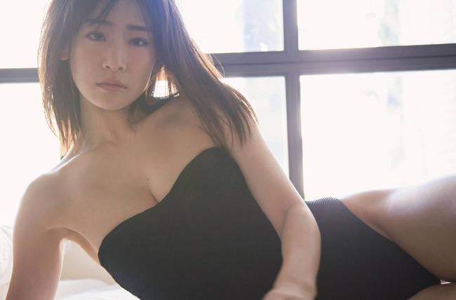 福岡みなみ 美人 グラビア画像 (9)