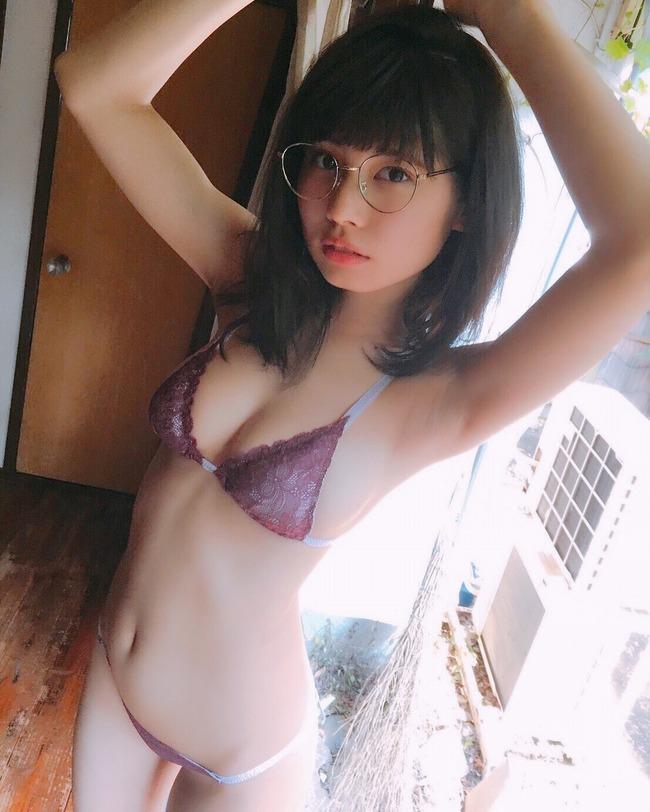 鹿目凛 かわいい 美乳 (4)