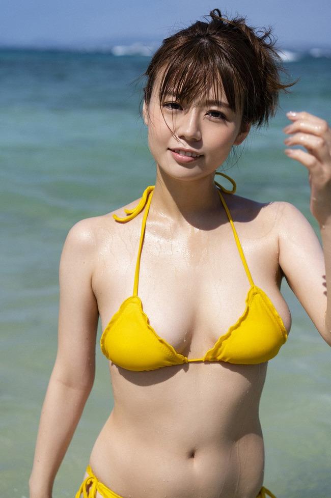井口綾子 かわいい グラビア画像 (19)