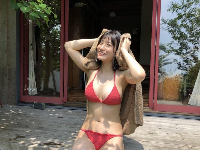 上西怜 18歳 Twitter (27)