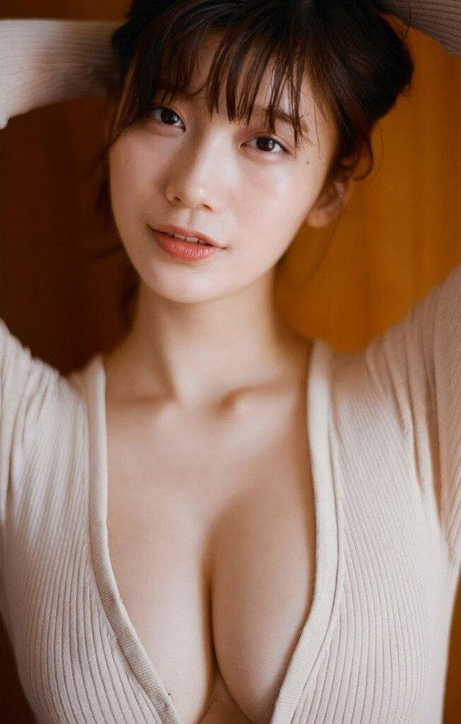 小倉優香 グラビア (13)