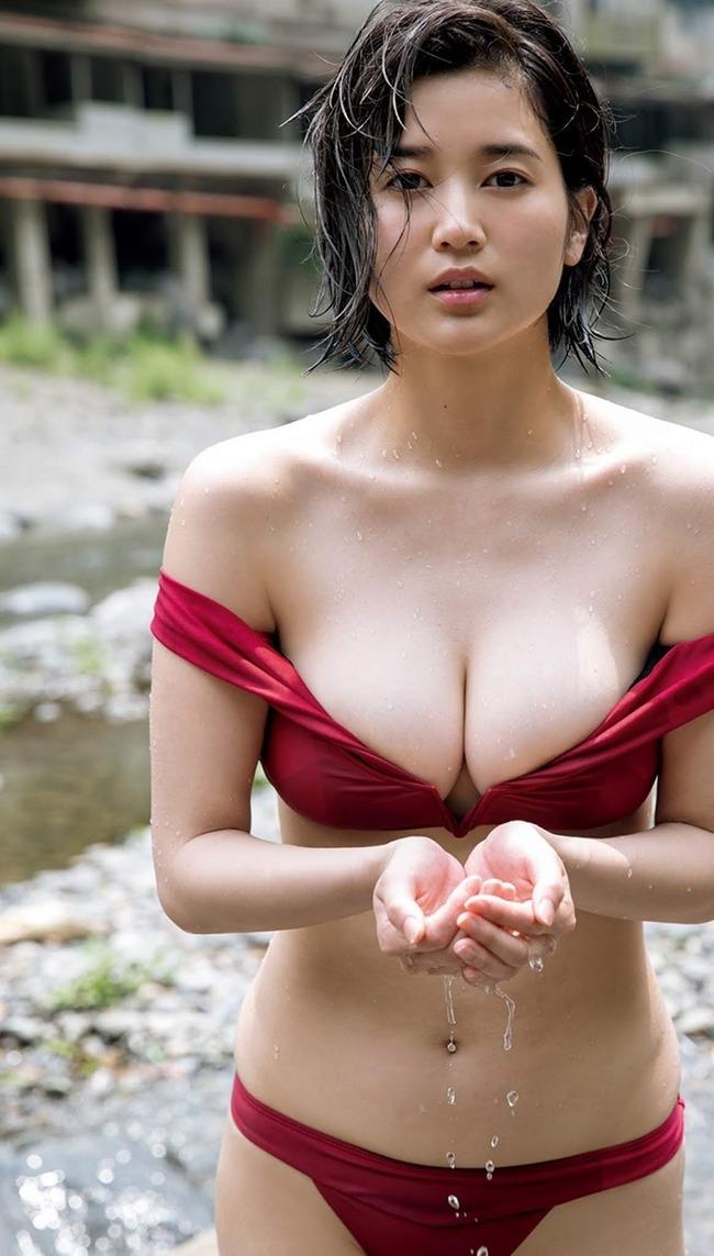 出口亜梨沙 グラビア (19)