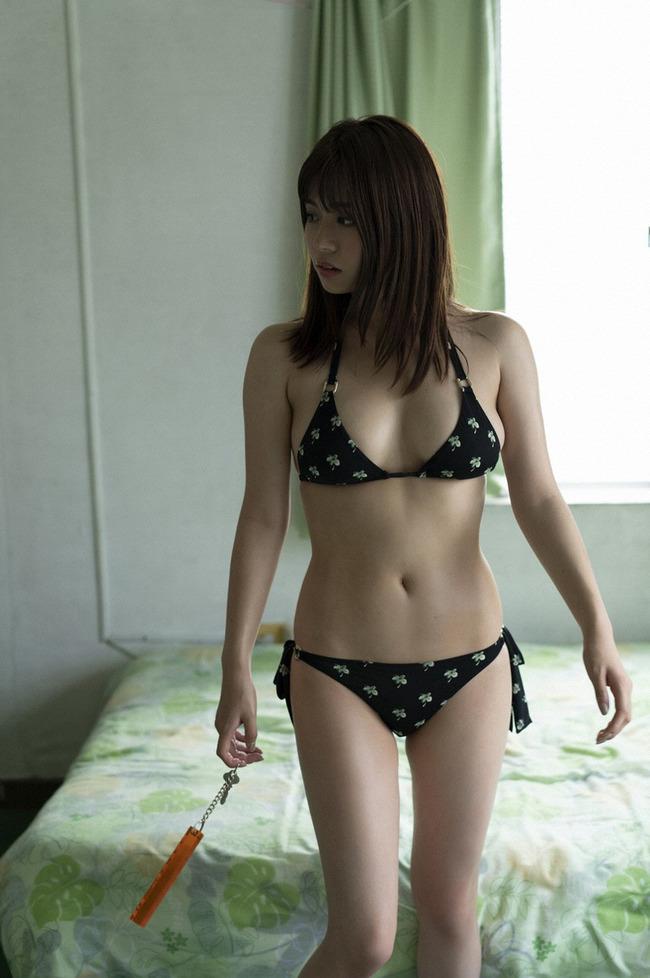 井口綾子 かわいい グラビア画像 (25)