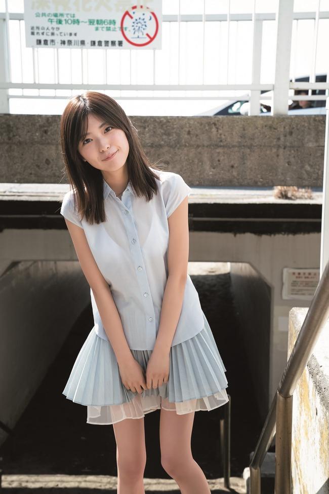 工藤美桜 グラビア (7)