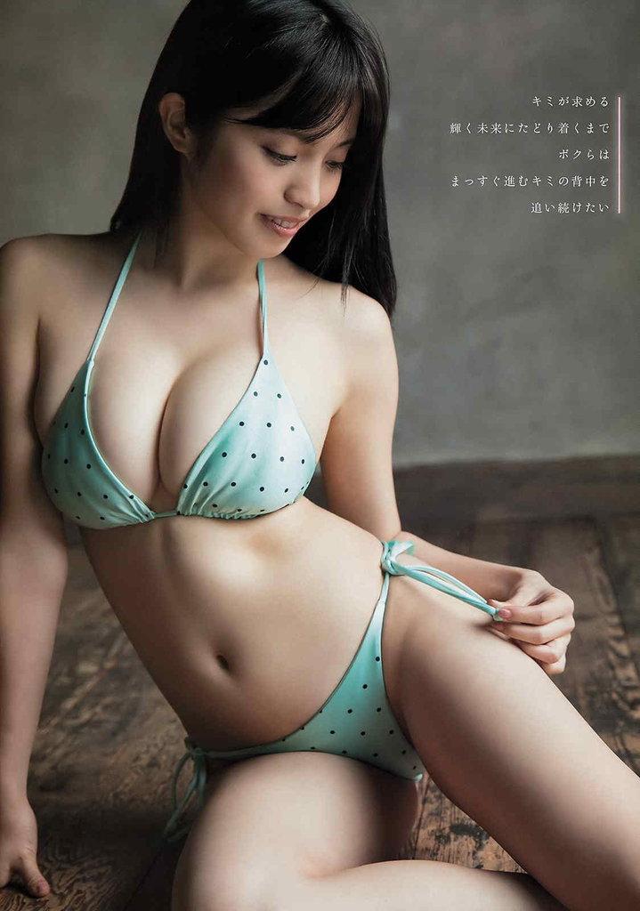 MIYUのグラビア悶絶級(〃ω〃)モェ!!