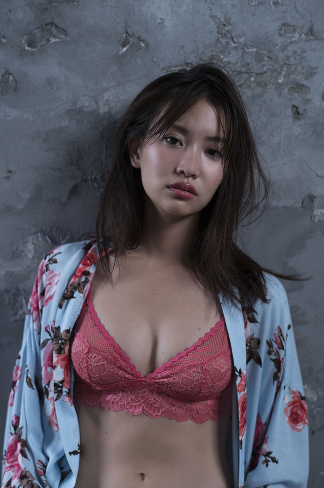 永尾まりや かわいい グラビア (7)