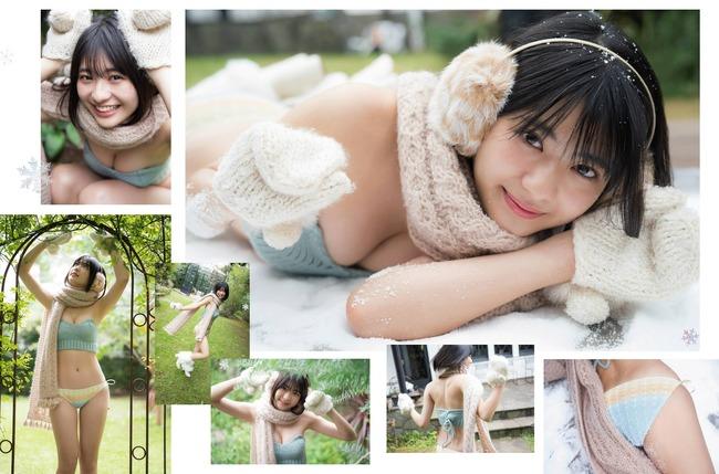 山田南実 かわいい 18歳 (3)