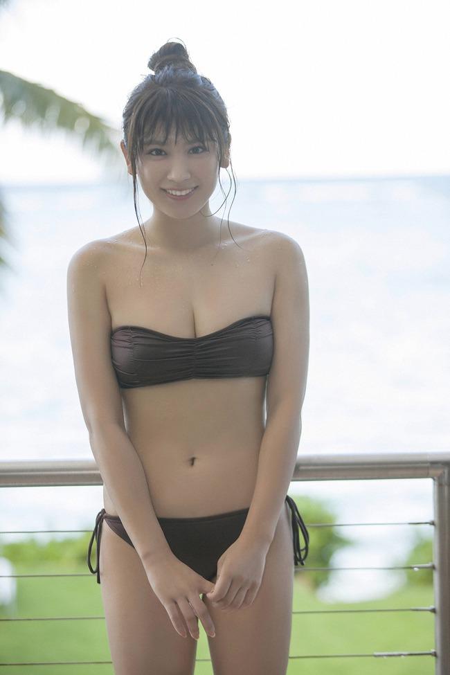 久松郁実 グラビア (20)
