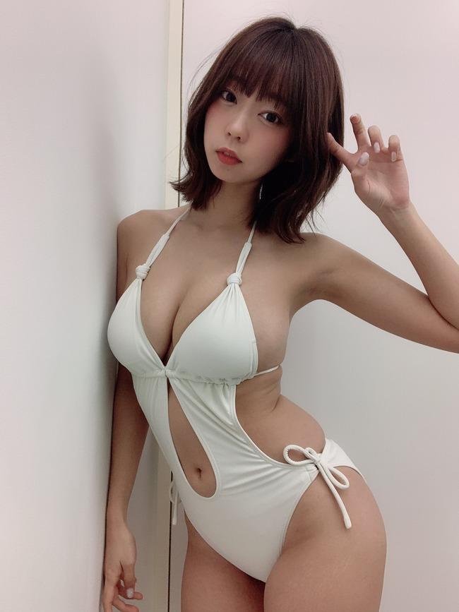 青山ひかる Iカップ エロ画像 (3)