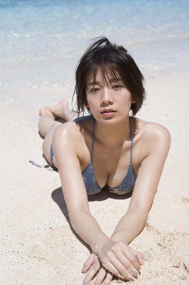佐藤美希 美人 グラビア画像 (25)