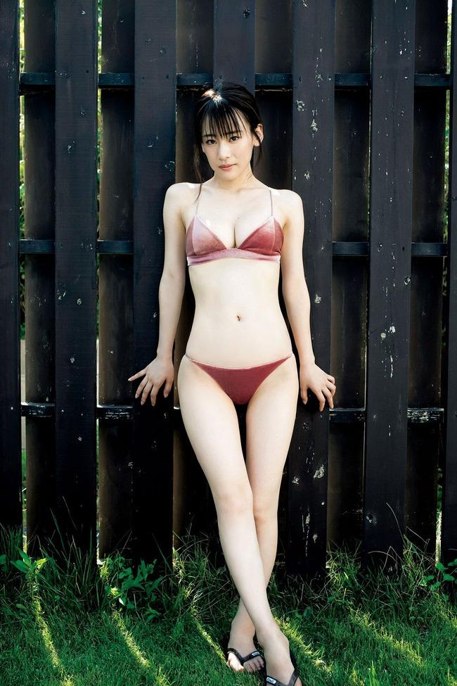 福岡みなみ 美人 グラビア画像 (21)