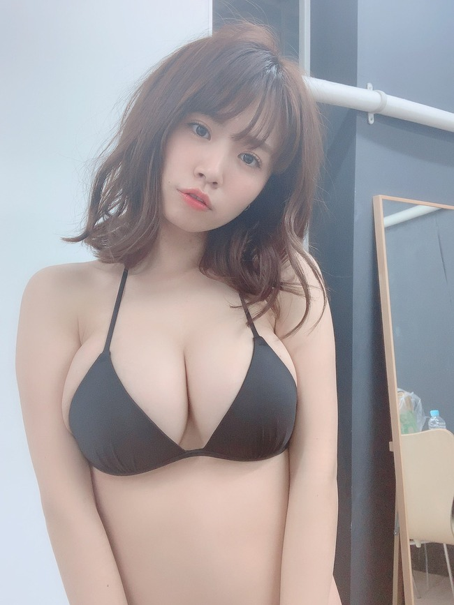 菜乃花 グラビア (10)