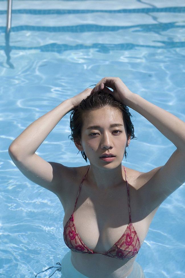 佐藤美希 美人 グラビア画像 (5)