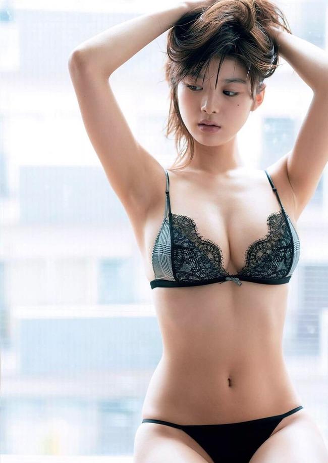 馬場ふみか グラビア (6)