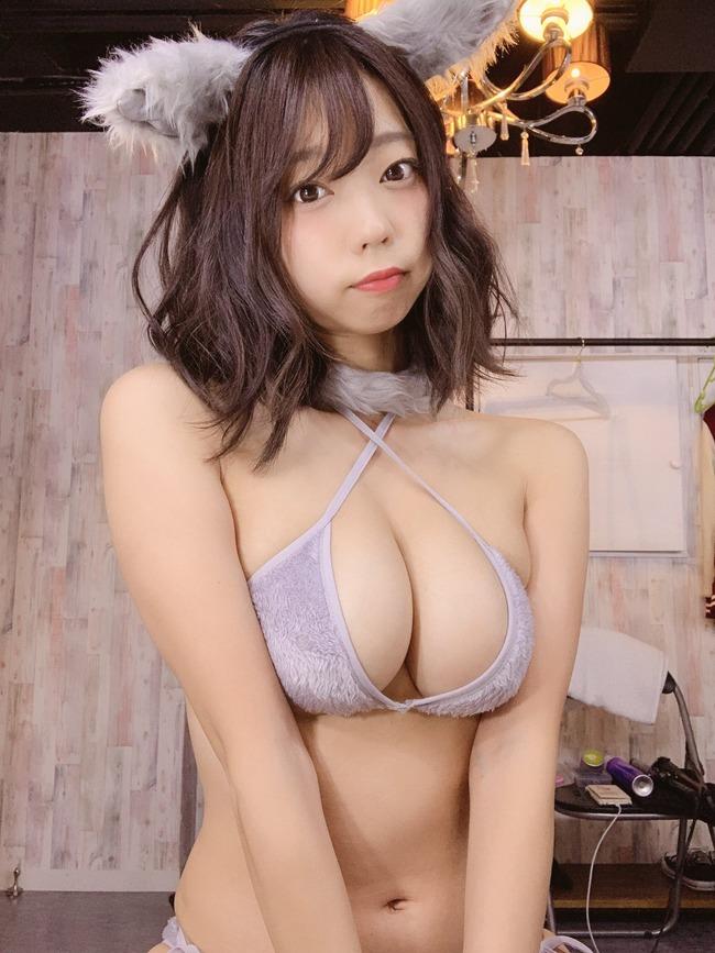 青山ひかる Iカップ エロ画像 (6)