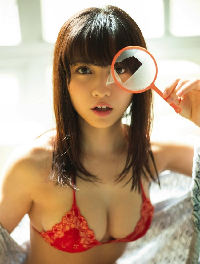桃月なしこ グラビア (35)