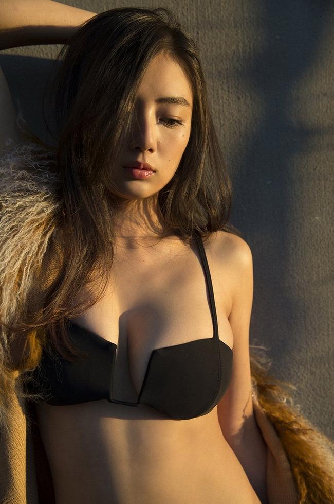 片山萌美 Gカップ 巨乳 (13)