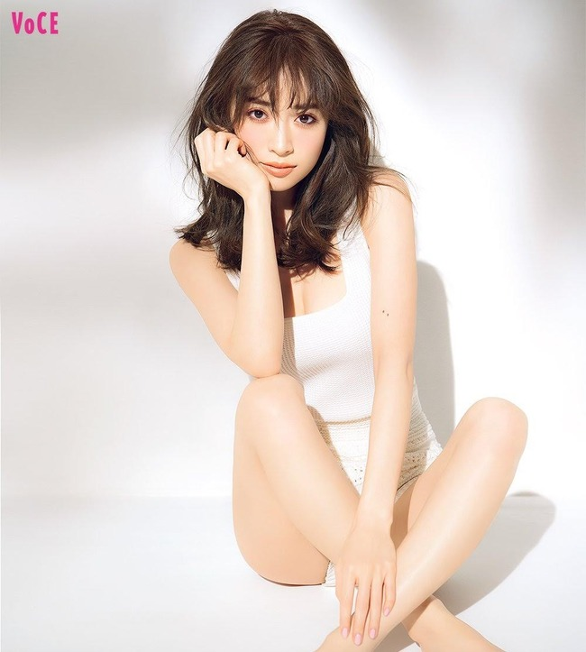 泉里香 グラビア (34)