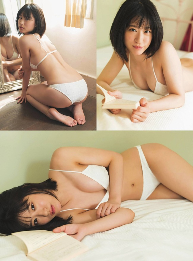 上西怜 グラビア (21)