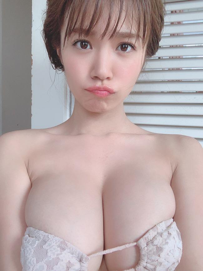 菜乃花 巨乳 Twitter (7)