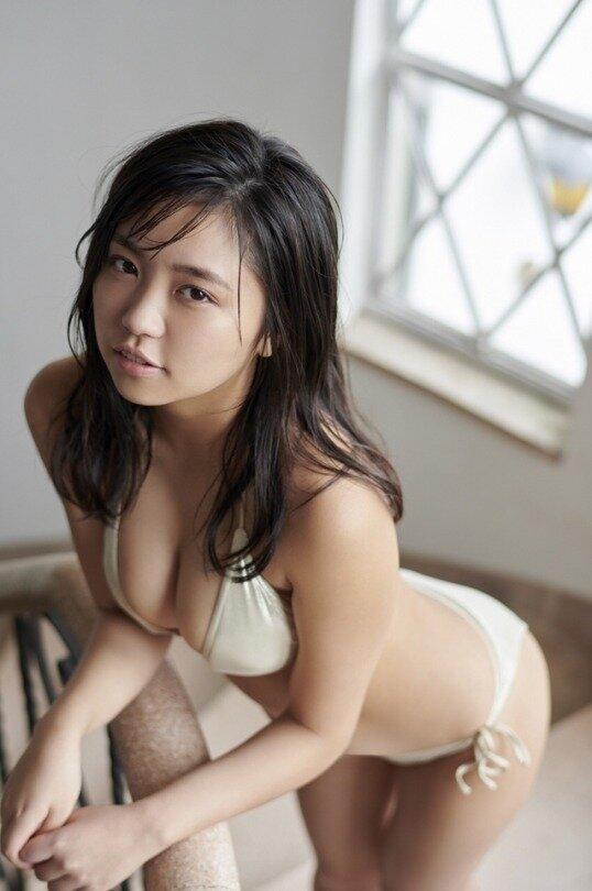 大原優乃 グラビア (20)