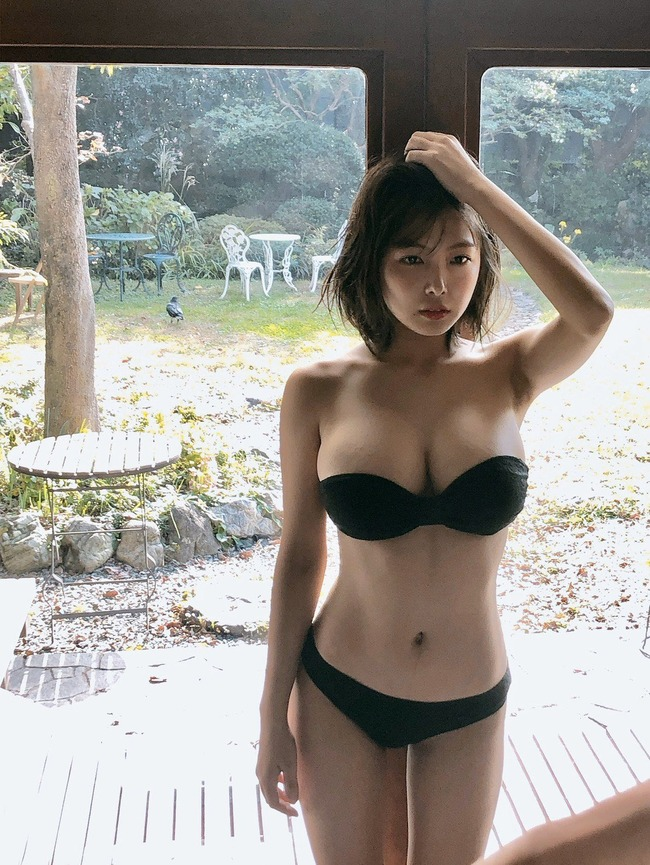 寺本莉緒 Gカップ Twitter (1)