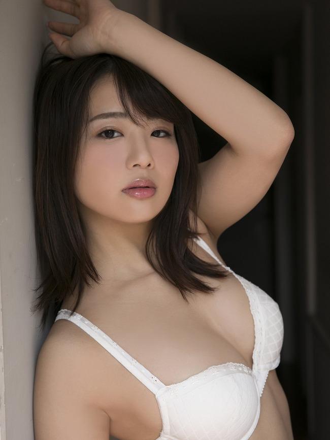平嶋夏海 Fカップ 元アイドル (37)