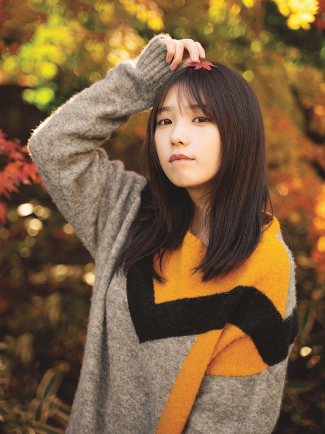 与田祐希 グラビア (8)