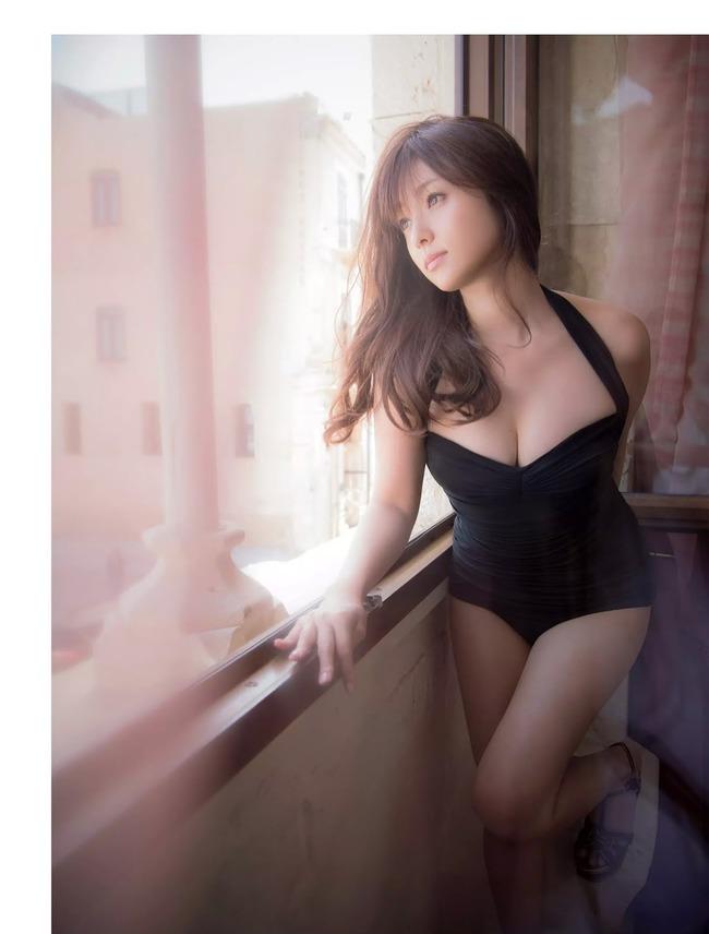 深田恭子 グラビア (23)