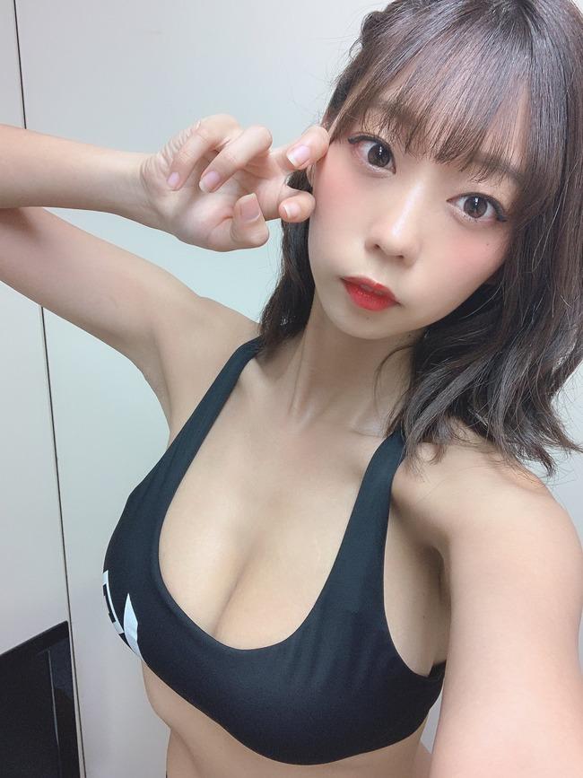 青山ひかる グラビア (23)
