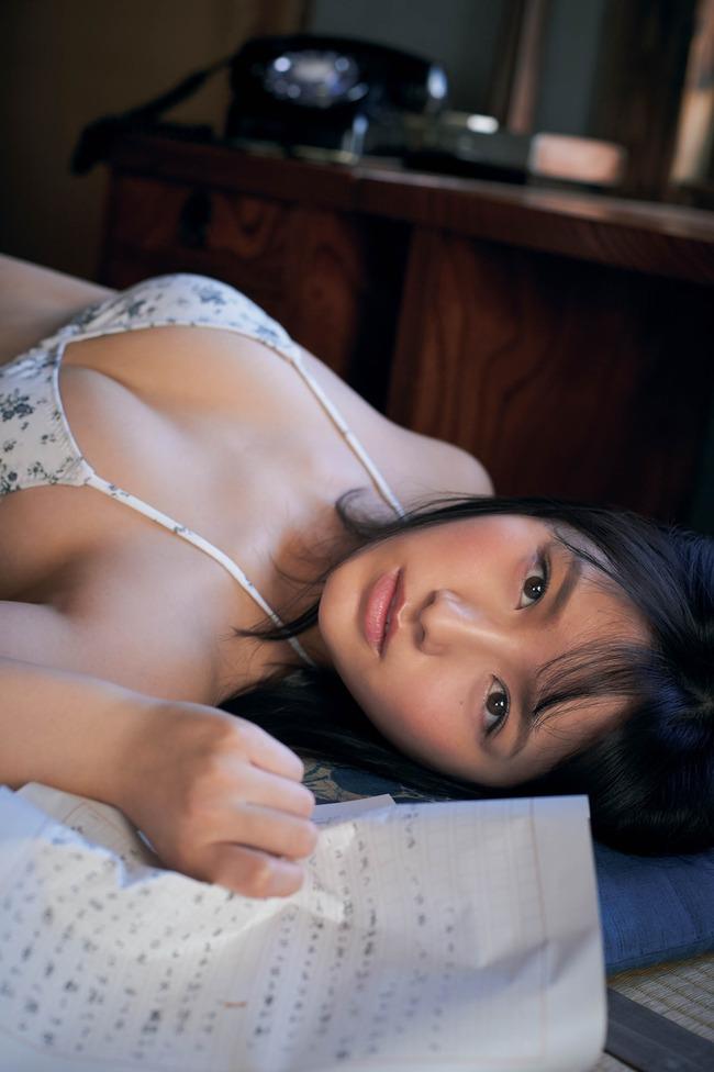 大和田南那 かわいい グラビア (19)