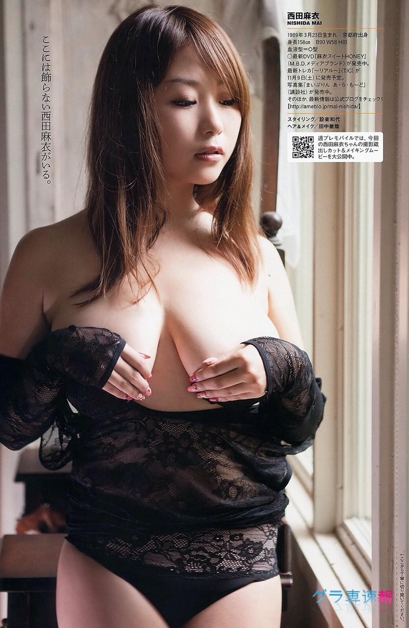 西田麻衣 Part28 [無断転載禁止]©bbspink.comYouTube動画>3本 ->画像>329枚