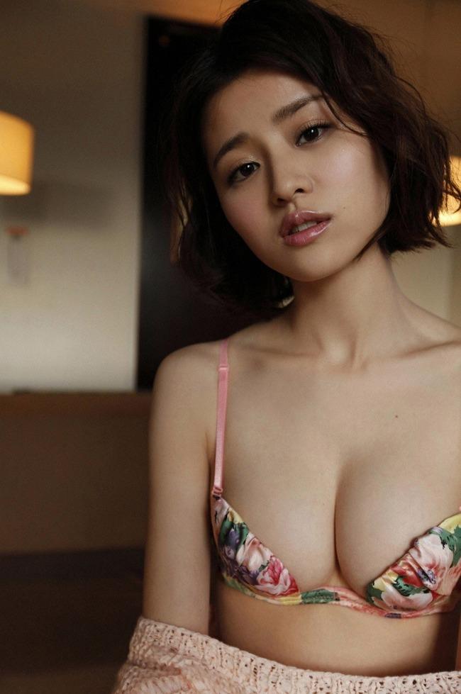 鈴木ちなみ 巨乳 エロ (19)