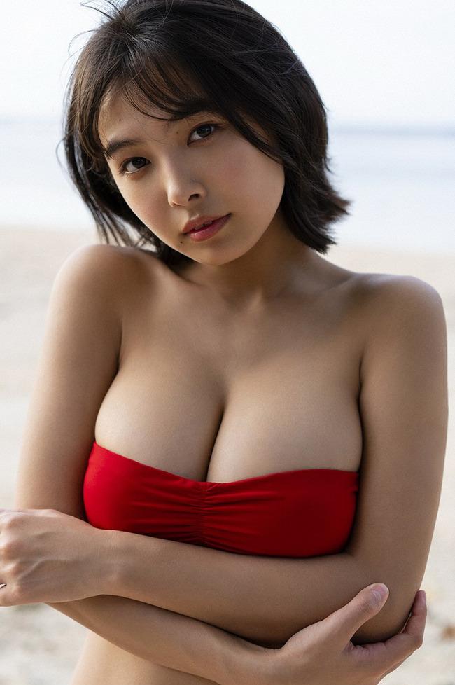寺本莉緒 グラビア (11)