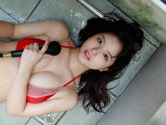 大和田南那 グラビア (27)