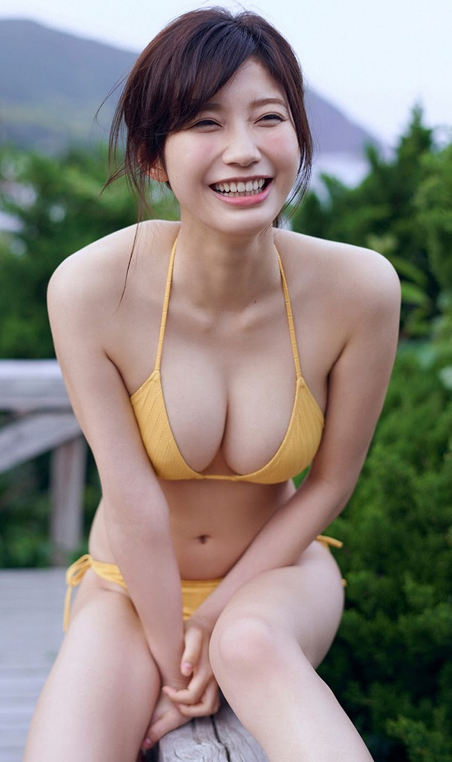 小倉優香 グラビア (1)